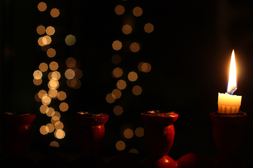 From Advent to Epiphany: The Nature of Hope and Hope for Nature