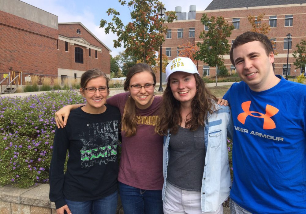 Field Notes: Wheaton College