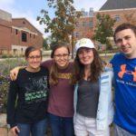 Field Notes: Wheaton College